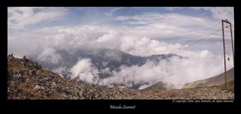 Musala Summit